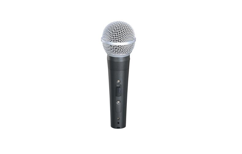 Dynamic Microphone U202