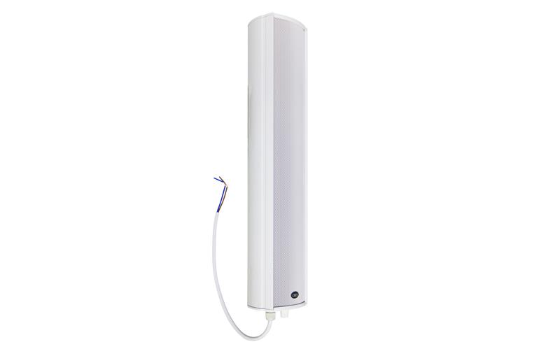 Outdoor Column Speaker CLSK-10C CLSK-20C CLSK-30C CLSK-40C